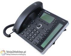 Telefon Przewodowy AudioCodes 440HD IP