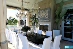 The Real Housewives of Beverly Hills Season 3 - Tour Lisa Vanderpump's New Home (and Closet!) - Photo Gallery - Bravo TV Official Site