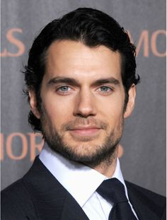 Henry Cavill - my newest love