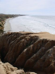 Carlsbad Beach, CA