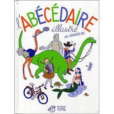Résultats de recherche d'images pour «abecedaire illustré de Stanislas»