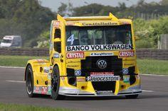 VW (Formula Truck)
