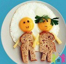Creatief met eten (voor/met kids ) (426)