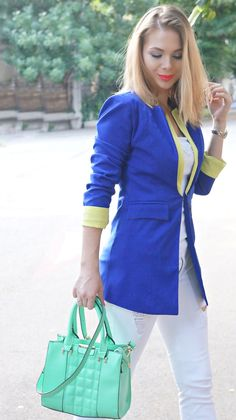 #casualoutfit #style Casual Outfits, Blazer, My Style, Lady, Heels, Jackets, Women, Fashion, Heel