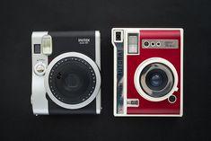 Lomo'Instant Automat ou Instax Mini 90 Neo Classic ? Vous avez envie d'un de ces appareils mais ne savez lequel acheter. On vous aide à choisir.