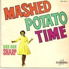 Do The Mashed Potato