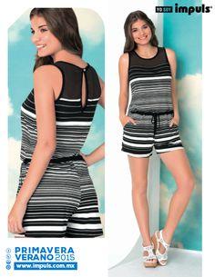 Compra en línea lo mejor de la Moda Primavera-Verano en www.impuls.com.mx ¡Hacemos envíos a toda la República! #YoSoyImpuls #México