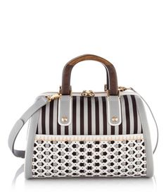 Miss Bendel Plus Barrel