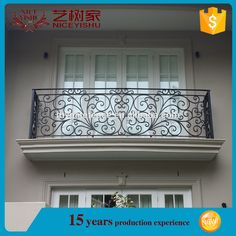 Best Metal Baluster Used Wrought Iron Railing For Sale 640 x 480