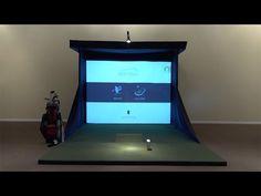 OptiShot 2 GS10 Studio – Golf Simulator Guys