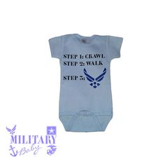 Air Force Baby on Pinterest