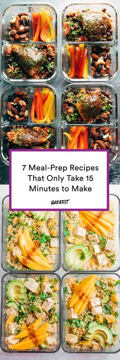 meal prep plans Your office meals can be prepped in less time than you spend waiting in line at your local food joint. Give zucchini noodles with Bolognese sauce and healthy quinoa burrito bowls a go. Healthy Meals For One, Healthy Meal Prep, Healthy Eating, Meal Prep Plans, Ketogenic Diet Meal Plan, Ketogenic Lifestyle, Ketogenic Recipes, Clean Eating Recipes, Natural