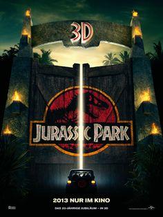 Jurassic Park, Ein Film von Steven Spielberg mit Sam Neill, Laura Dern. Übersicht und Filmkritik. Der millionenschwere…