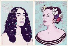 Chiara Lu illustrazioni