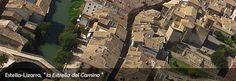 Navarra, ciudades con historia.