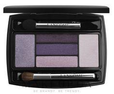Купить Палетка теней для глаз - Lancome Hypnose Doll Eyes на makeup.com.ua — фото DO2 Reflet dAmethyste