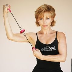 Great things come in small packages !  The SpinGym is a string, two metal rings and a metal-disk  and it helps you build strength in your upper body.    Read about this work out magic at: http://www.consciousshiftcommunity.com/spingym-great-things-come-in-small-packages/