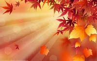 Podzim tapety na plochu