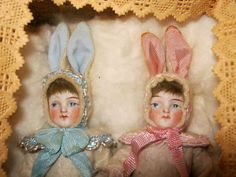 US $598.00 Used in Dolls & Bears, Dolls, Antique (Pre-1930)