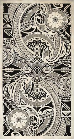 Maori Tattoos, Tribal Tattoos, Maori Tattoo Frau, Bild Tattoos, Marquesan Tattoos, Face Tattoos, Samoan Tattoo, Body Art Tattoos, Sleeve Tattoos