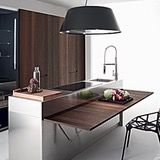 Space Saving Furniture: 3 Cool Folding Tables | Apartment Therapy