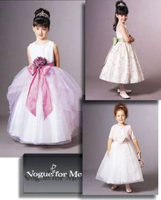 Simplicity 9147 Sewing pattern flower girl dress and jacket ...