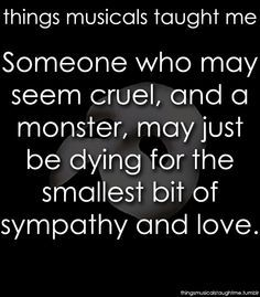 phantom of the opera quotes about music - Google Search