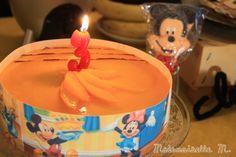 club house mickey party birthday
