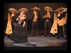 """Concierto Rocio Durcal y Juan Gabriel """" Juntos otra vez"""" 1997 Teatro Degollado"""