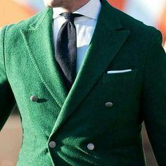 @Regrann from @poliedric_ - Amazing green. #Suituptime #dapper #classic #thetiebar #Tie #BlakeScott #dapperhistory #garconalamode #menswear #mensfashion #highfashion #dapper #dapperman #dapperlife #ootdmen #dapperhistory #class #mnswr #menwithstyle #gqstylehunt #style #fashionformen #menstyle #menstyleguide #me #simplydapper #menwithclass #mensfashionreview #highfashion #sprezza #italy #love