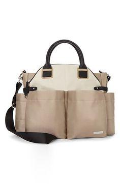 Infant Skip Hop 'Chelsea' Diaper Bag