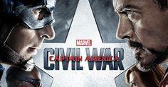 Capitão América: Guerra Civil | Homem-Aranha aparece no novo trailer do longa + novo pôster