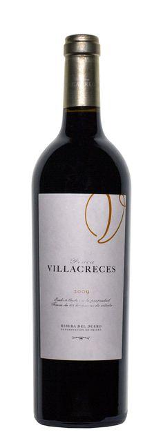 2009 Finca Villacreces - Buy Wine Online   B-21 Wine, Liquor & Beer