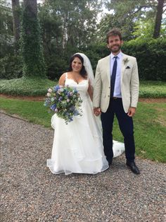 @visitsavannah @savannahmagazine #Congratulations to Dhwani and Jeremy #JustMarried by #RevSchulte   #SavannahWedding #SavannahGA #Savannah #Wedding #OldefieldPlantation