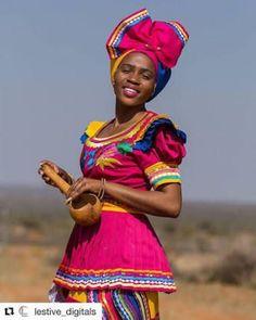 Traditional Dresses Images, Tsonga Traditional Dresses, South African Traditional Dresses, Traditional Wedding Dresses, African Wedding Attire, African Attire, African Wear, African Dress, African Style