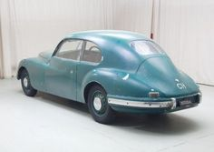 Learn more about Rare Aluminum-Bodied Driver: 1951 Bristol 401 on Bring a Trailer, the home of the best vintage and classic cars online. Bristol Cars, Bavarian Motor Works, British Sports Cars, Great British, Classic Cars Online, Amazing Cars, Sport Cars, Cars Motorcycles, Luxury Cars