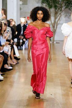 LA MODA ME ENAMORA : 8 vestidos de noche Oscar de la Renta primavera verano 2017