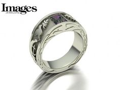 Mystic Topaz Wedding Set From Images Jewelers