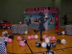 Sweeten Your Day Events: The Fab 50's