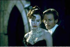 Still of Nicole Kidman and Richard Roxburgh in Moulin Rouge!