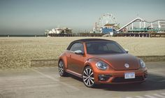 VW faz quatro conceitos do Beetle em NY +http://brml.co/1xIA5AT