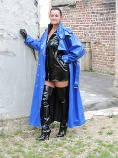 pvc rainwear dating Pvc rainwear dating 117,552,481 stock photos, vectors and videos much to my  surprise she was in the black mac within minutes and gave me the best bj i've.