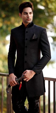 #Sherwani is a #dress that signifies #royal impression with a #touch of #ethnicity and #modernity at the same #time. #Buy now at #Jabong and #save #flat 30% by using #special #voucher #code. Get #coupon now.