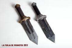 Image result for dwarven dagger