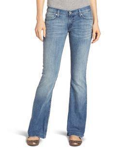 Levi`s Juniors 524 Too Superlow Boot Cut Jean $39.99