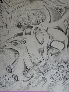 Paint by Boxidro