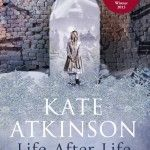 """Book Review: """"It's not a sentence I thought I'd ever type, but the recent Emily Blunt / Tom Cruise film 'The Edge of Tomorrow' reminded me hugely of Kate Atkinson's prize-winning novel, 'Life After Life'.""""   #ToRead #BookSuggestions #PrizeWinningBooks #KateAtkinson #HistoricalFiction #Movies #TomCruise #BookReview #AmReading"""