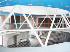 Centre de Cultura i Tradició de Granollers. #Rehabilitación y #adecuación de la nave