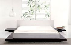 Japanese-Inspired Bedrooms: 10 Minimalist Bedroom Designs | Decorating Room