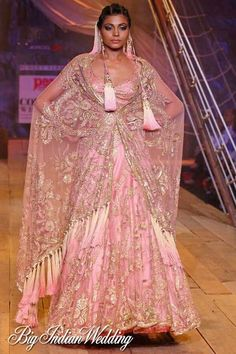 Suneet Varma couture collection
